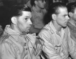 Look Back: Missouri housed enemy POWs during WW II