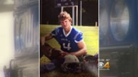 High school football player dies after collapsing