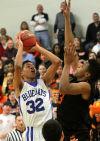 Washington-Waynesville boys basketball