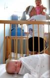 Missouri child-care facilities must put babies on backs to sleep
