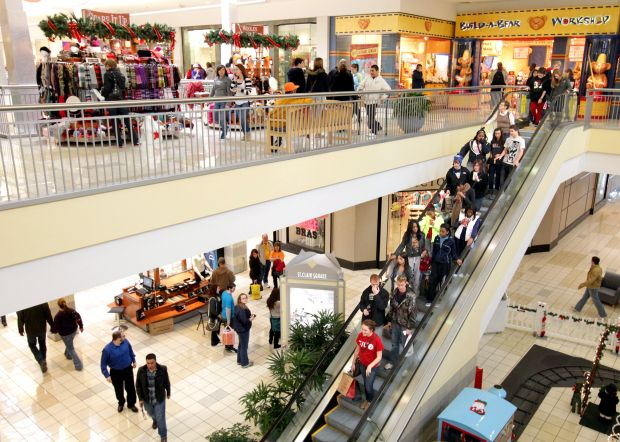 Bomb Threat Leads To Evacuation Of St Clair Square Mall