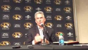 Video: Mike Alden on Haith's departure