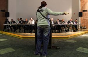 As the debate over Ferguson consent decree winds down, a decision looms