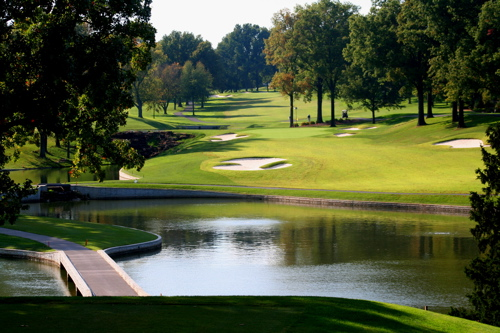 Old Warson will be home to the 2016 U.S. Senior Amateur | Local ...