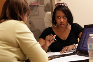 Job outlook brightens for graduating college seniors