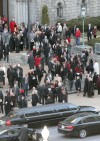 Funeral of Stan Musial