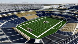 Nixon team to present St. Louis stadium plan to NFL