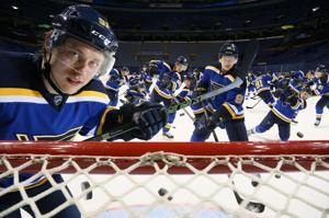 Gordo: A lot to like about Blues, but ...