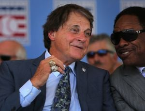 Video: La Russa and 5 others join 2014 MLB HOF