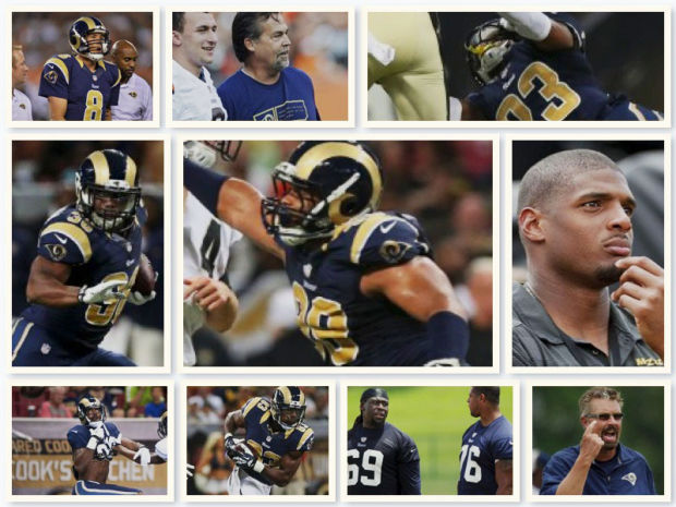 10 Rams questions, revisited