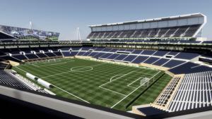 Stadium task force waiting for NFL data