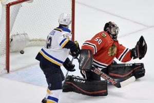 Blues could host Blackhawks in 2017 Winter Classic