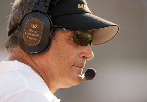 UFR: Why Pinkel should be Coach of the Year