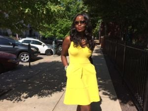 #STLStreetStyle: Cillah Hall of Missouri Style Week