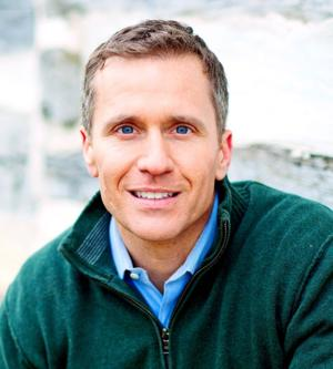 Greitens raises more than $475K in 35 days in Missouri gubernatorial run