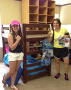 Tips on Trips and Camps: Pack wisely for camp fun