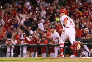 Goold's game blog: Wong wows, drives Cards to win in Washington