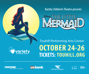 Variety Children's Theatre presents