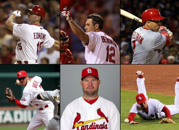 Best and worst of Cardinals' offseasons