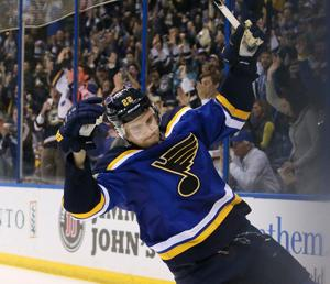 Shattenkirk could be ready to play Saturday