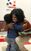 Positive reinforcement may boost kids' brains