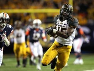 Mizzou kicks DGB off football team