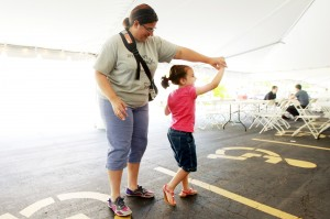 Memorial Day weekend festivals: music, food, dance
