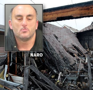 Feds use surveillance camera to capture alleged serial arsonist in St. Louis neighborhood