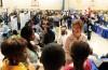 School enrollment fair for Imagine charter students in St. Louis
