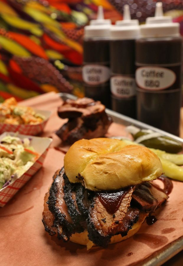 -08-12T08:00:00Z Special Request: Sugarfire's coffee barbecue sauce ...