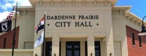 Ex-Dardenne Prairie official gets $70,000 in settlement of suit against city