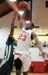 Boys basketball player of the year: Bradley Beal, Chaminade