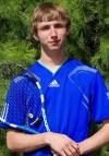 Mac Rechan Clayton tennis