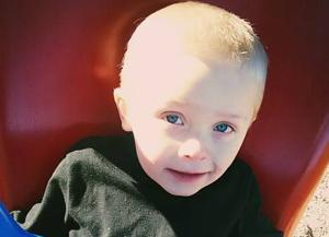 Missing 3-year-old boy found dead in vehicle near Ironton, Mo.