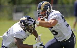 Rams stress importance of special teams in game