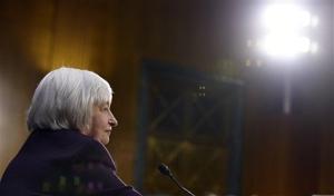 U.S. Senate banking panel launches effort at Fed reform