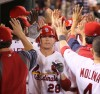 bytes rasmus Cardinals v Giants