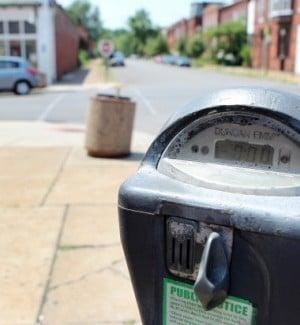St. Louis parking meters to allow smartphone app