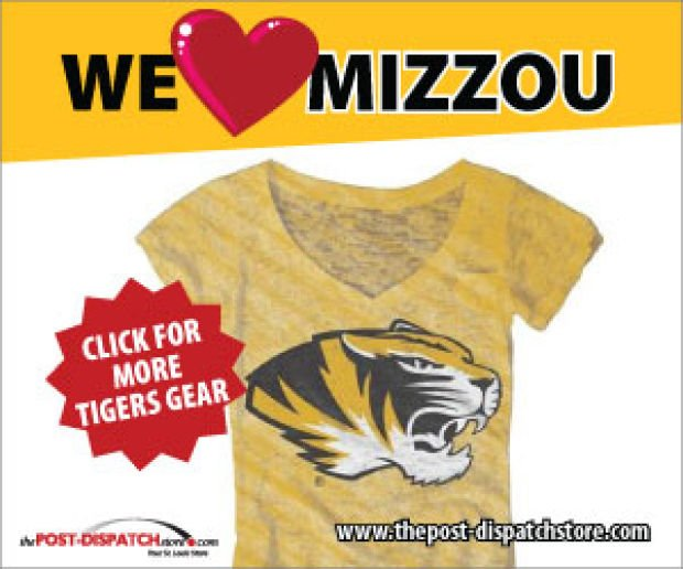 Get ready for Mizzou's BIG GAME with new gear from the P-D Store!