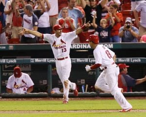 Burwell video: Who cares how the Cardinals win?