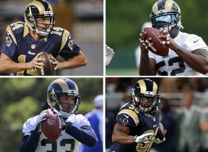 Gordon: Sizing up the post-Bradford Rams