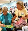 Love fills pillowcases sewn for ill children