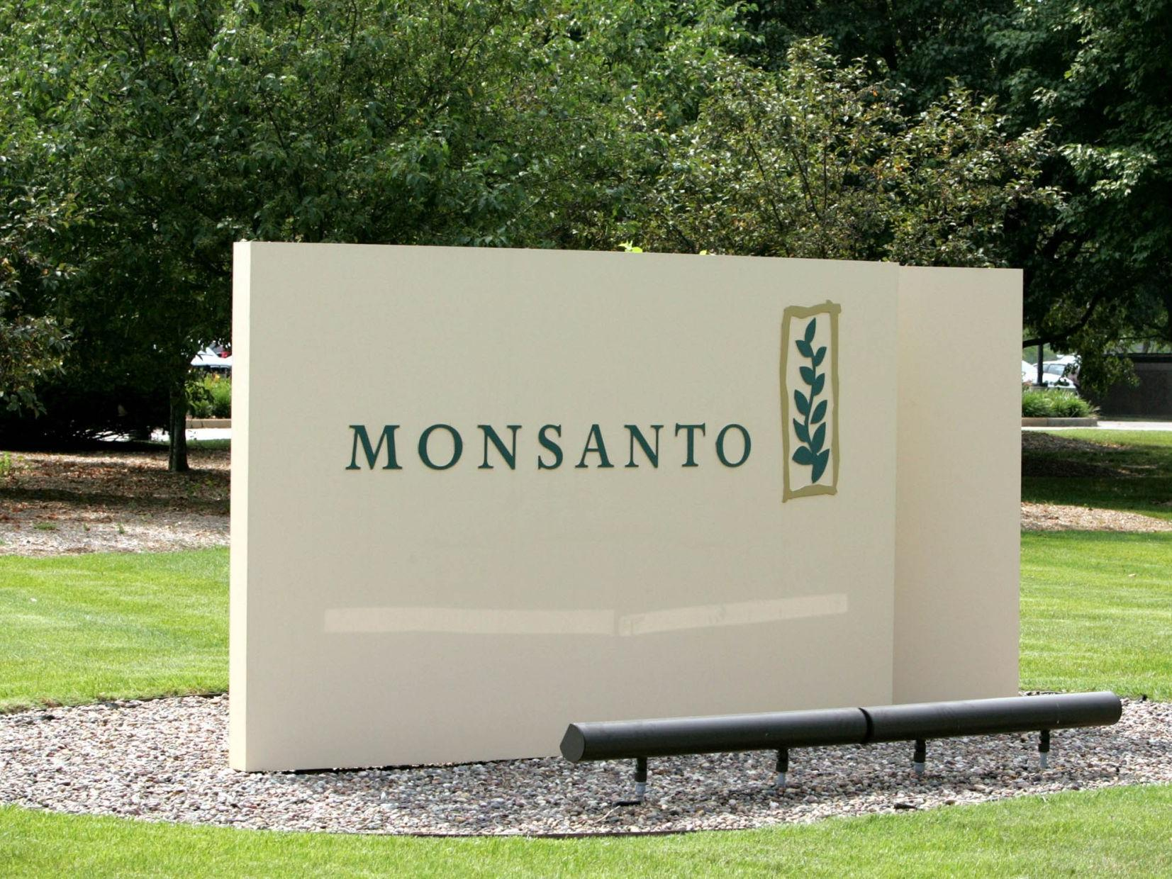 Will its takeover by Bayer do anything to improve Monsanto's image?   Business   stltoday.com