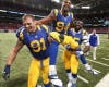 ESPN focuses on 'homeless' Rams players Sunday
