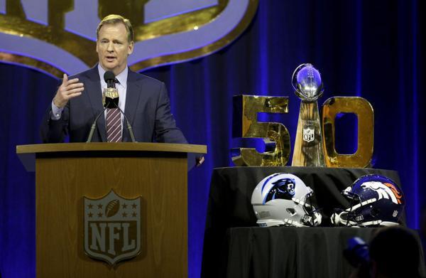 NFL not closing door on another team in St. Louis