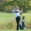 Kelsey Thompson, St. Joseph's golf