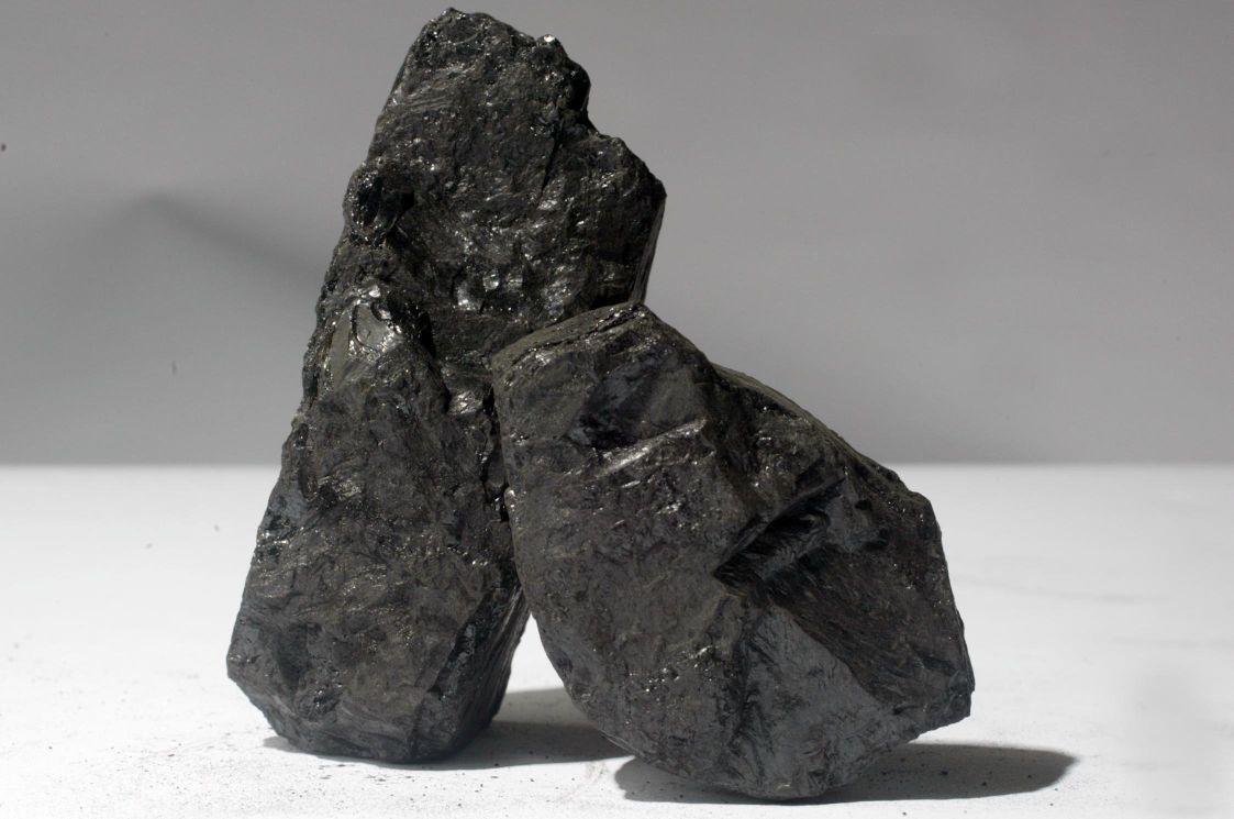 Alpha Natural Resources Coal Sales