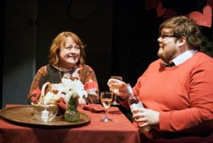 R-S drama 'Animals out of Paper' unfolds with delicacy