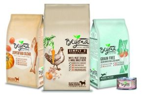 Purina's new natural brand has 'super foods' for pets