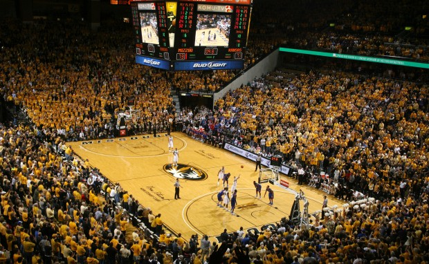 One for the ages: Mizzou rallies to beat KU : Sports
